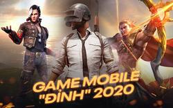 """Top 5 game mobile sẽ tiếp tục """"làm mưa làm gió"""" tại Việt Nam trong năm 2020, không chơi thì phí của đời!"""