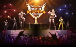 Giải đấu game Free Fire sẽ có tổng tiền thưởng 46 tỷ đồng trong năm 2020