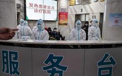 """Nghiên cứu mới của Trung Quốc khẳng định: """"Phần lớn ca lây nhiễm virus corona đều nhẹ"""""""