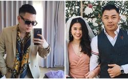 Giờ mới để ý Ngọc Thảo với Andree cùng dự đám cưới Tóc Tiên, đụng mặt nhau chắc cũng khó xử lắm ha?