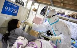 Cập nhật virus corona: Số ca nhiễm tăng trở lại ở Trung Quốc nhưng lần đầu tiên hơn 2000 người được xuất viện, Nhật Bản và Hàn Quốc diễn biến phức tạp