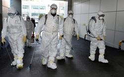 """Hàn Quốc: Thêm 52 trường hợp dương tính với virus corona, tổng cộng 82 người đã lây từ bệnh nhân """"siêu lây nhiễm"""""""
