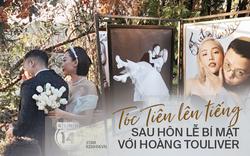 Tóc Tiên chính thức lên tiếng sau hôn lễ bí mật, cách gọi chồng đặc biệt mới gây chú ý!