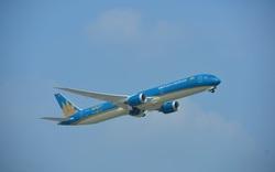 Vietnam Airlines khẳng định vẫn khai thác bình thường các chuyến bay giữa Việt Nam và Hàn Quốc, Nhật Bản