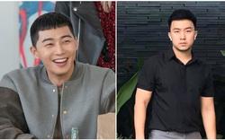 """Các thanh niên """"đua đòi"""" cắt tóc on trend  của Itaewon Class, cứ tưởng """"toang"""" ai dè nhan sắc được nâng tầm mấy phần"""