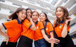 """NTK Hoàng Minh Hà, Midu sẽ """"phiêu"""" cùng học sinh THPT cả nước tại cuộc thi Thiết kế áo lớp - Let's Shine 2gether"""