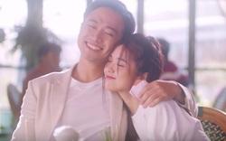 """Suni Hạ Linh bắt cặp cùng """"thầy giáo mỹ nam"""" Bùi Minh Quân trong MV mới"""