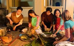 MV Tết mà muôn màu như này thì ai mà chịu nổi đây Han Sara, Suni, Đạt G - Du Uyên ơi?