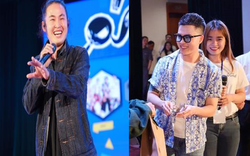 """Phạm Trần Phương và Lê Thiện Hiếu """"chơi trội"""" khi mời luôn loạt """"hung thần"""" đường phố vào MV mới"""