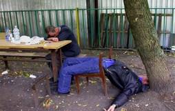 """19 nơi ngả lưng thiên đường khi say xỉn của các """"thánh xỉu"""""""