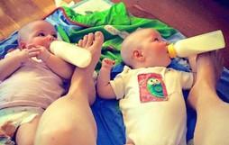 16 sáng kiến trông con của hội bố mẹ bỉm sữa siêu lười