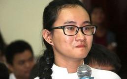 Em Phạm Song Toàn được tôn vinh ở trường mới: Chính trực và dũng cảm không gục ngã