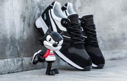 Chào tuần mới cùng bộ sưu tập giày thể thao ra mắt tháng 7/2016