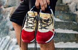Chào Olympic với các mẫu giày ấn tượng ra mắt đầu tháng 8/2016