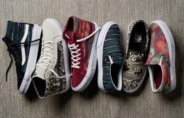 Chào tháng 8 với bộ sưu tập giày thể thao đầy cá tính vừa ra mắt
