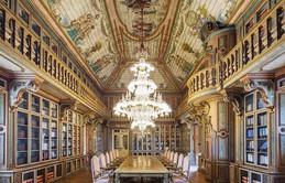 Ngắm những thư viện đẹp nhất thế gian qua ống kính nhiếp ảnh gia người Đức