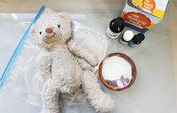 15 mẹo vặt giúp bạn dọn nhà sạch bong kin kít trong nháy mắt