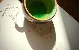 Tuyển tập bức tranh sáng tạo được vẽ nên từ những chiếc bóng