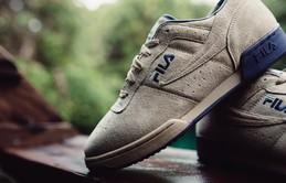 Điểm qua 4 mẫu giày thể thao chất hơn nước cất mới ra mắt hè này của FILA