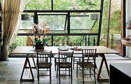 15 thiết kế phòng ăn tuyệt đẹp khiến bạn cả ngày chỉ muốn lăn vào bếp
