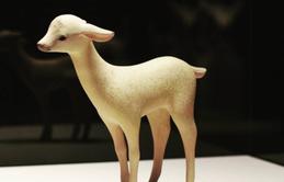 Bộ sưu tập động vật xứ thần tiên của nghệ nhân khắc gỗ Nhật Bản