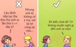 10 sai lầm trong cách cư xử hàng ngày khiến người khác thiếu tôn trọng bạn