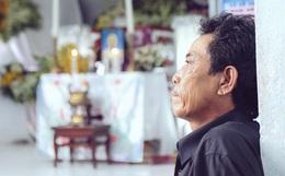 """Bố của nam SV HUTECH tử vong: """"Long vừa học vừa làm phụ bố mẹ nuôi 2 đứa em, giờ con mất rồi tôi không biết làm sao..."""""""