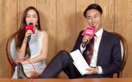 """Rocker Nguyễn bị """"ném đá"""" vì phỏng vấn Jessica vô duyên và nhắc đến SNSD"""