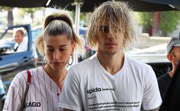 """Nhìn hình ảnh quá """"tàn tạ"""" của Justin Bieber, dân tình cho rằng anh nên đi điều trị tâm lý chung với Selena Gomez"""