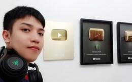 Nguyễn Thành Nam - chàng vlogger Việt sở hữu 1,3 tỉ lượt xem và 4 nút vàng từ Youtube là ai?