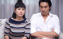 Clip: Cát Phượng bật khóc, cùng Kiều Minh Tuấn xin lỗi khán giả vì ồn ào tình cảm với An Nguy