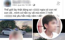 """Đỉnh cao """"sống ảo"""": Tự lập Facebook, tự bình luận qua lại để... giả mình có bạn gái xinh như mộng suốt 2 năm"""