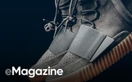 Biên niên sử Sneakerhead: Những đôi giày lẫy lừng đứng bên lề lịch sử shoegame Việt