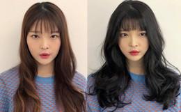 Không phải cứ nhuộm tóc sáng màu bạn mới trẻ đẹp, đây là 8 ví dụ rõ ràng nhất