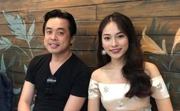Cứ bị soi mãi, cuối cùng Dương Khắc Linh đã chính thức thừa nhận đang yêu Ngọc Duyên