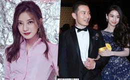 """Giữa lúc Angela Baby - Huỳnh Hiểu Minh rộ tin đồn ly hôn, Triệu Vy """"giải vây"""" chỉ bằng 1 câu nói"""
