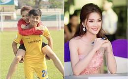 """Mẹ Văn Đức nói về tin đồn con trai hẹn hò top 10 HHVN Ngọc Nữ: """"Đức đã có người yêu đâu, bạn cùng quê nên hay chơi với nhau"""""""