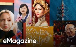 Lộ diện 21 đề cử nhân vật truyền cảm hứng của WeChoice Awards 2018
