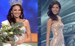 Người đẹp Puerto Rico đăng quang Miss Supranational 2018, Minh Tú dừng lại ở Top 10 trong tiếc nuối