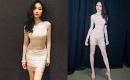 Ngưỡng mộ vì Hương Giang mặc quá đẹp, Hòa Minzy tức tốc đặt may luôn chiếc váy y hệt