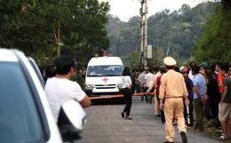 Công an xác định vụ 3 người chết trong xe Mercedes là án mạng