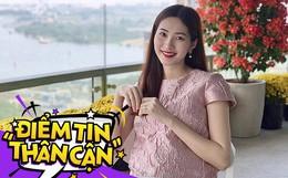 HOT: Hoa hậu Đặng Thu Thảo đã hạ sinh con đầu lòng