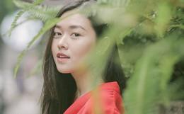 """Hot girl 10x cao 1m70 trường Phan Đình Phùng: """"Vì mình già dặn nên nhiều bạn nam ngại tiếp xúc!"""""""