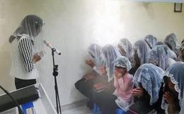 """Những kẻ tiêm chích ma tuý, thần kinh bỗng thành thủ lĩnh tà đạo """"Hội Thánh Đức Chúa Trời"""" khiến bao người run sợ"""
