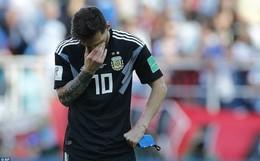 """""""Ronaldo gọi 3 cuộc điện thoại nhưng Messi không nhấc máy"""""""
