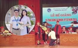 Nữ sinh được Phó bí thư trường cầu hôn trong ngày tốt nghiệp rất buồn trước những lời trách móc của nhiều người