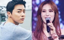 """HOT: Tài tử Jo Jung Suk và nữ ca sĩ """"Hậu duệ mặt trời"""" quyết định kết hôn sau 5 năm hẹn hò"""