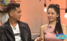PewPew từ Sài Gòn ra Hà Nội tỏ tình với Trâm Anh lần nữa trên sóng truyền hình trực tiếp và cái kết
