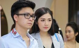 Chồng sắp cưới của Tú Anh đích thân lên tiếng bênh vực vợ, khẳng định không mời Văn Mai Hương dự đám cưới