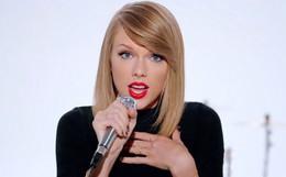 """Ngày này 4 năm trước, thời hoàng kim của Taylor Swift mở ra với bản hit đã khiến cả thế giới """"đổ rạp"""""""